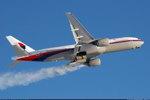 Malaysia Airlines: deux catastrophes liées?
