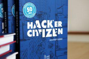 «Hacker Citizen»: les résistances douces