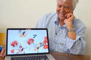 Quand l'œuvre de Franquin s'est échouée en Suisse